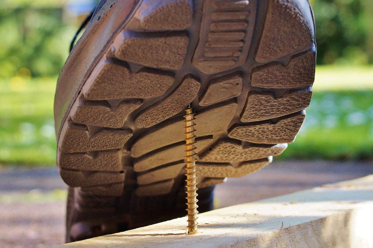 安全靴とは