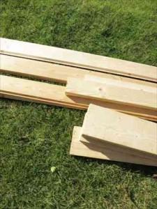木材-サンプル素材