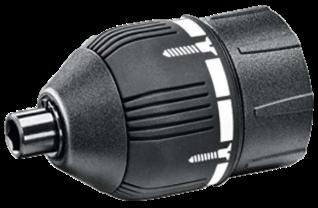 ボッシュ-IXO5-トルクアダプター