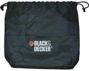 ブラック&デッカー-ソフトインパクト-ISD72-付属ソフトバッグ