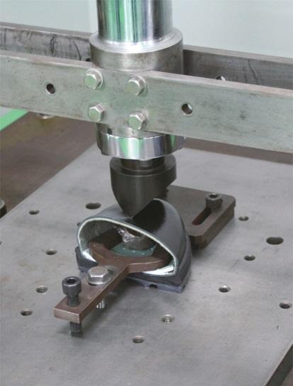 JIS規格・JSAA規格耐衝撃性能試験 - 写真のみ