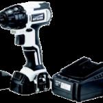 コメリ-RETZLINK-108V-インパクトドライバー-セット内容