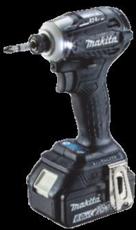 マキタ-TD172D-ブラック